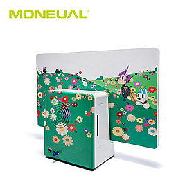 Flower Garden Green by Dongi Lee ������������ 24��ġ ���ο�PC �ű��԰� 60%���� [�𴺿�] ��ǰ�� �Ű� ���� �� �ٸ� ĵ���� ART PC MA1-DLFG (���� �ھ�i3 3220T-2.8GHz/��4G/�ϵ�500G/Intel HD Graphics 2500/24��ġ Full HD(1920X1080)/Window8)
